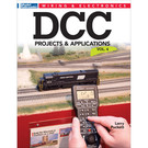 Kalmbach Books 12816 DCC Projects & Applications Vol.4
