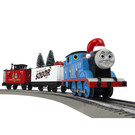 Lionel 6-85324 Thomas Christmas LionChief Set