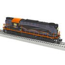 Lionel 1933071 ELX Halloween RS-11 Diesel #13
