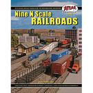 Atlas N #7 Nine N Scale Railroads
