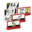 Lionel 1930120 Mickey's Celebration Billboard, 3-Pk