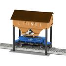 Lionel 6-82026 Coaling Station, Plug-N-Play