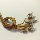 Model Power 10-Economy Bulb & Sockets Set 12-16V