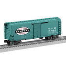 Lionel 2026170 NYC#163194 Flat spot FreightSounds Boxcar (Pre-Order)