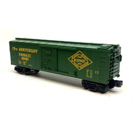 30-74997 Reading Society of Model Engineers Boxcar