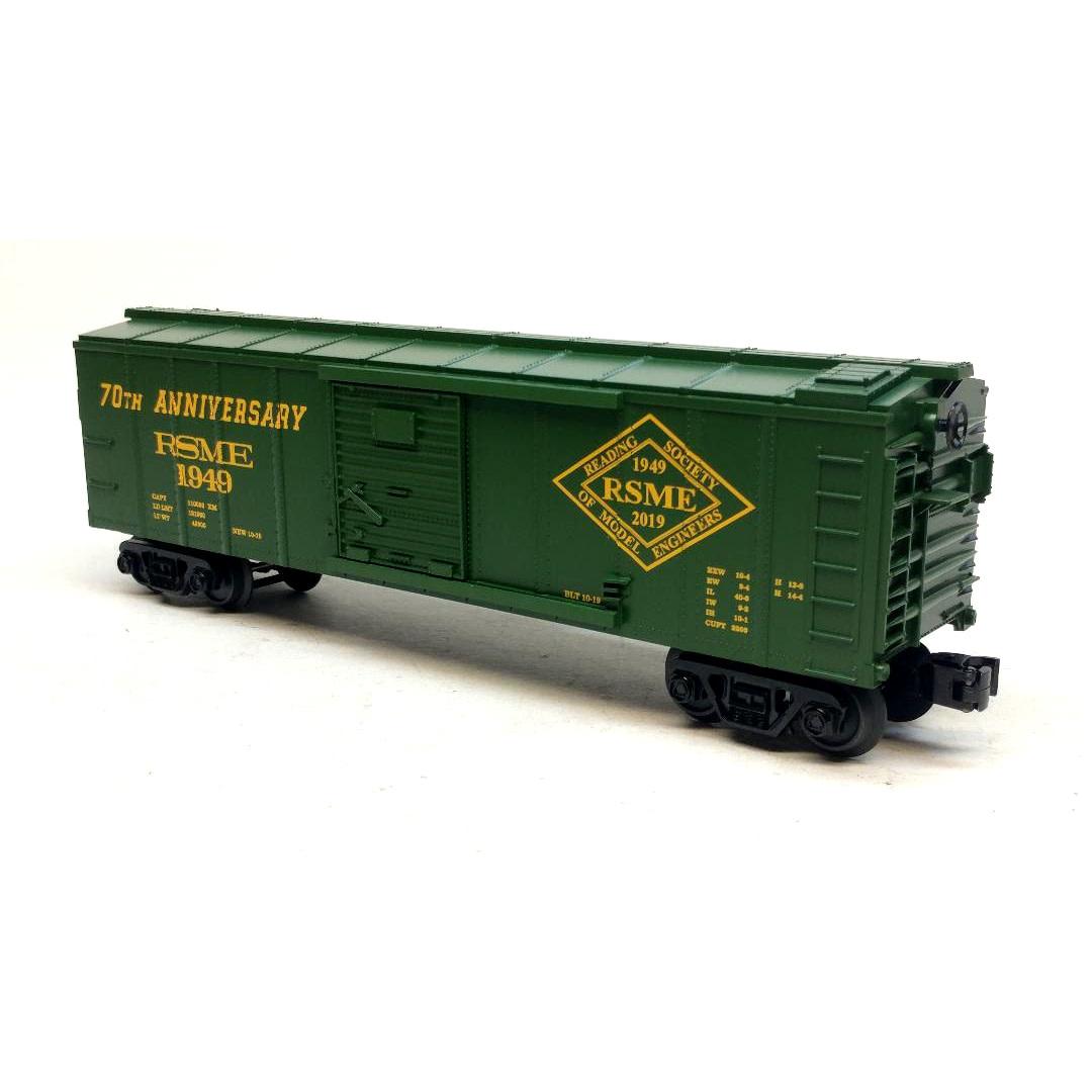 RMSE Boxcar