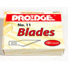 Proedge 42511 Proedge 100 Pack of #11 Blades