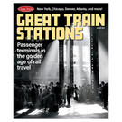 Kalmbach Books Great Train Stations