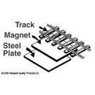 Kadee #308 Under Track Magnetic Uncoupler, Kadee