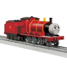 Lionel 1823021 James Locomotive, Thomas & Friends