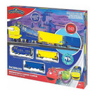 Bachmann 00771 Chuggington Brewster's Cargo Caper Train Set