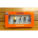 Lionel 1930060 Millennial People Pack