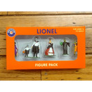 Lionel 1930070 Trick Or Treat Figures People Pack