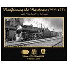 Morning Sun Books 6905 Railfanning in the Northeast Vol.4