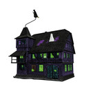 Lionel 1929170 Haunted House w/Light & Sound
