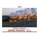 2020 Union Pacific Calendar