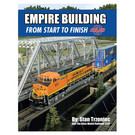Atlas O 6009 Empire Building from Start to Finish, Atlas O