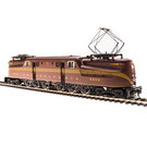 Broadway Limited 4692 PRR GG1 Electric #4856 W/Sound/DCC, HO