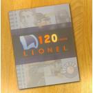 Lionel 2020 Lionel Big Book Catalog