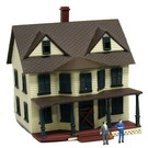 Model Power 2556 Haunted House N Scale