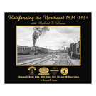 Morning Sun Books 7111 Railfanning in the Northeast Vol.5