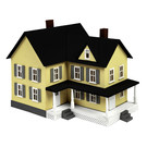 Lionel 1956140 Madison House, HO Scale