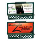 Lionel 1956230 Safe Driving Lighted Billboards, HO Scale