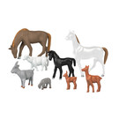 Lionel 1957240 Assorted Livestock, HO Scale