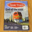 Kalmbach Books Classic Trains Winter 2019
