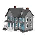 Lionel 1930370 Braga House, O Scale