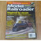 Kalmbach Books Model Railroader Magazine, April 2020