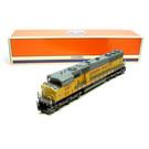 Lionel 6-84412 U.P. SD60M Diesel #6187, Like-New w/Box