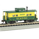 Bachmann 16851 Reading Northeast Caboose, N Scale