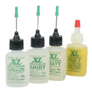 Excelle Lubricants 1234 Z & N Scale Lubrication Kit