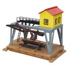 MTH 35-90005 No.787 Log Loader, S Gauge