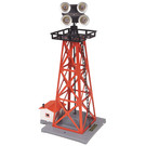 MTH 35-90004 No.23774 Floodlight Tower, S Gauge