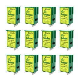 Circuitron 800-6012 Tortoise Switch Machine, 12-Pack