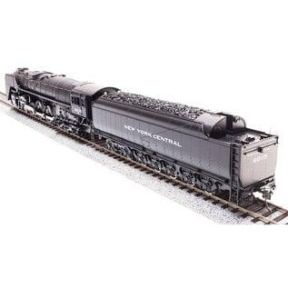 Broadway Limited 5832 NYC S1b 4-8-4 Niagara Steam Loco #6018 Sound/DCC