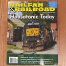 White River Productions Railfan & Railroad, May 2020