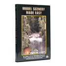Woodland Scenics R973 Model Scenery Made Easy DVD
