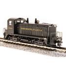 Broadway Limited 3884 EMD SW7 PRR Diesel #9390 Sound/DCC