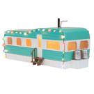 MTH 30-90612 Mobile Home w/Christmas Lights