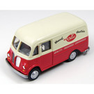Classic Metal Works 30404 International Harvester Metro Delivery Van, HO Scale