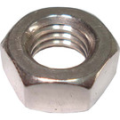 Kadee #1640 Nuts Stainless Steel 0-80, Kadee