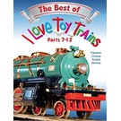 TM Videos The Best of I Love Toy Trains Parts 7-12, DVD