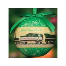 Lionel 9-21015 Lionel 2013 Silver Bell Express Ornament