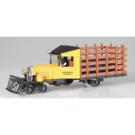 Bachmann 29160 P.L.Co. Rail Truck w/DCC, On30