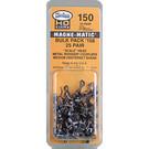 Kadee #150 Bulk Pack 25 pair #158 Whisker Coupler, HO Scale