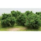 JTT 92122 Apple Grove Tree, HO Scale