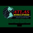 Miller Engineering 2081 Atlas Moving & Storage Neon Billboard Sign